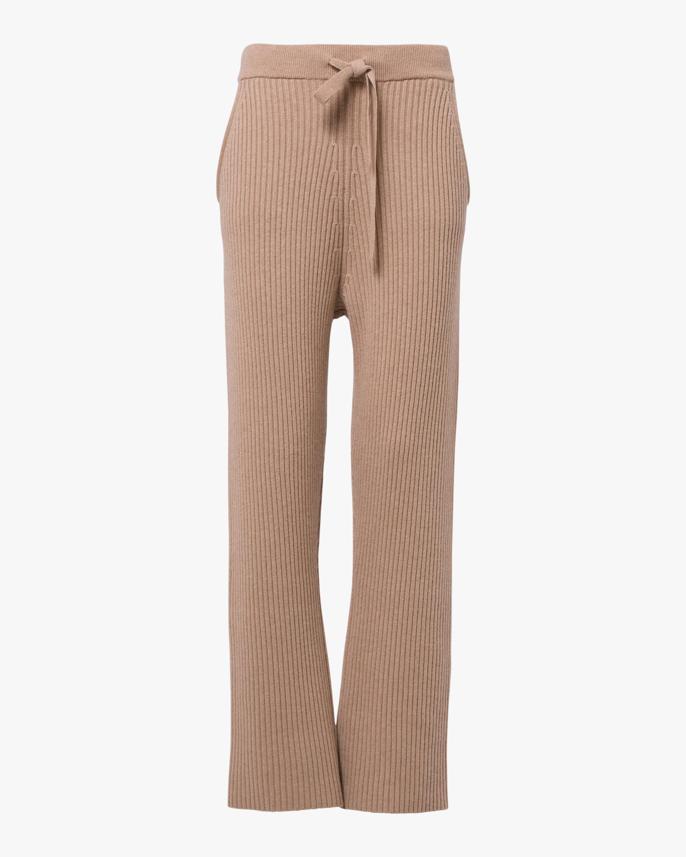 Dorothee Schumacher Deconstructed Ribbed Pants 1
