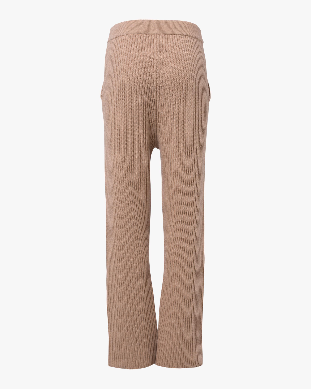 Dorothee Schumacher Deconstructed Ribbed Pants 2
