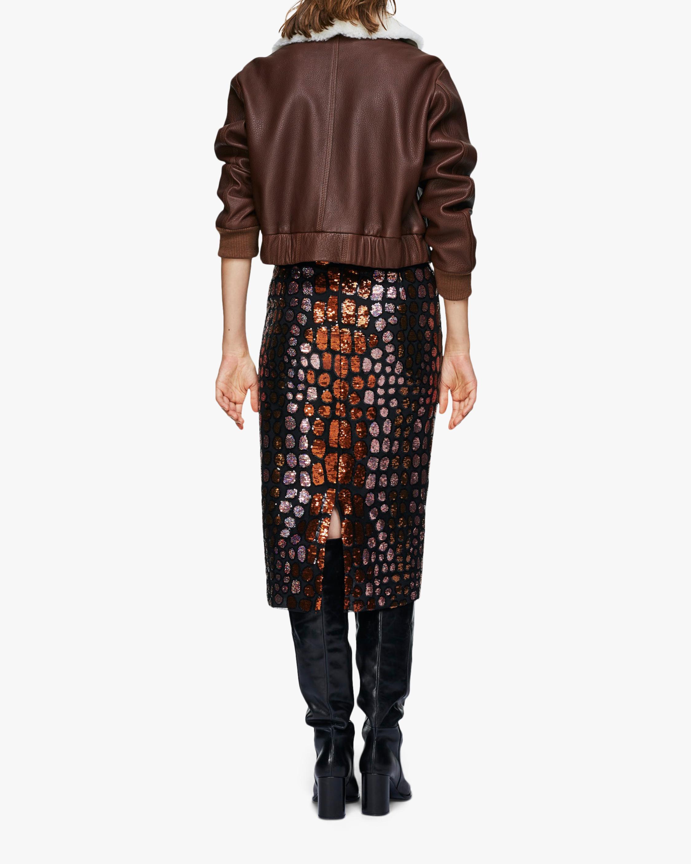 Dorothee Schumacher Sequin Fantasy Skirt 2