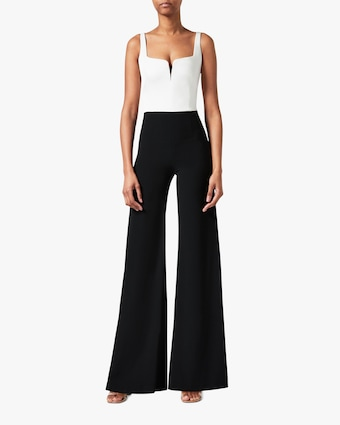 Galvan Eclipse Jumpsuit 1