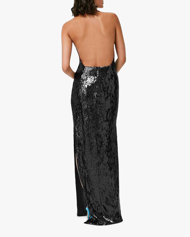 Galvan Oceana Dress 2