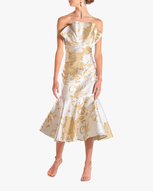 Mestiza Pericon Midi Dress 1