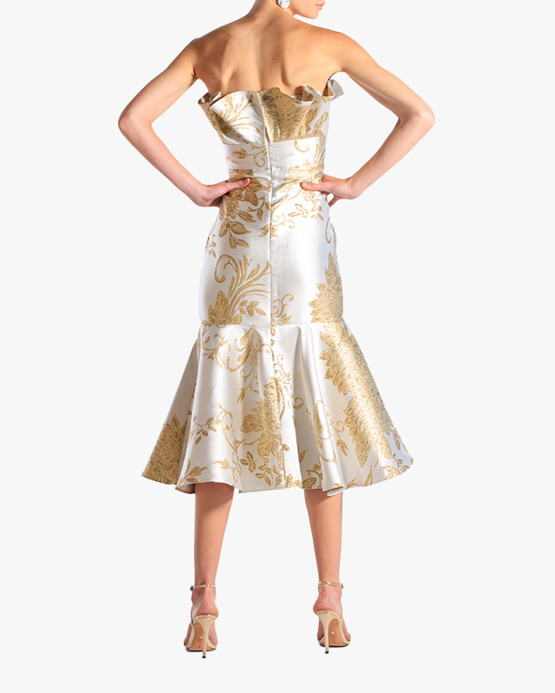 Mestiza Pericon Midi Dress 2
