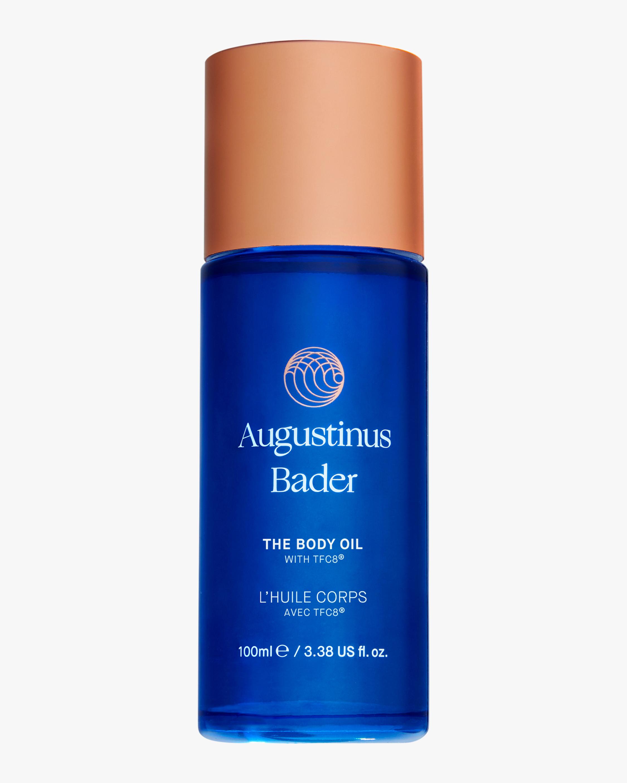 Augustinus Bader The Body Oil 100ml 1