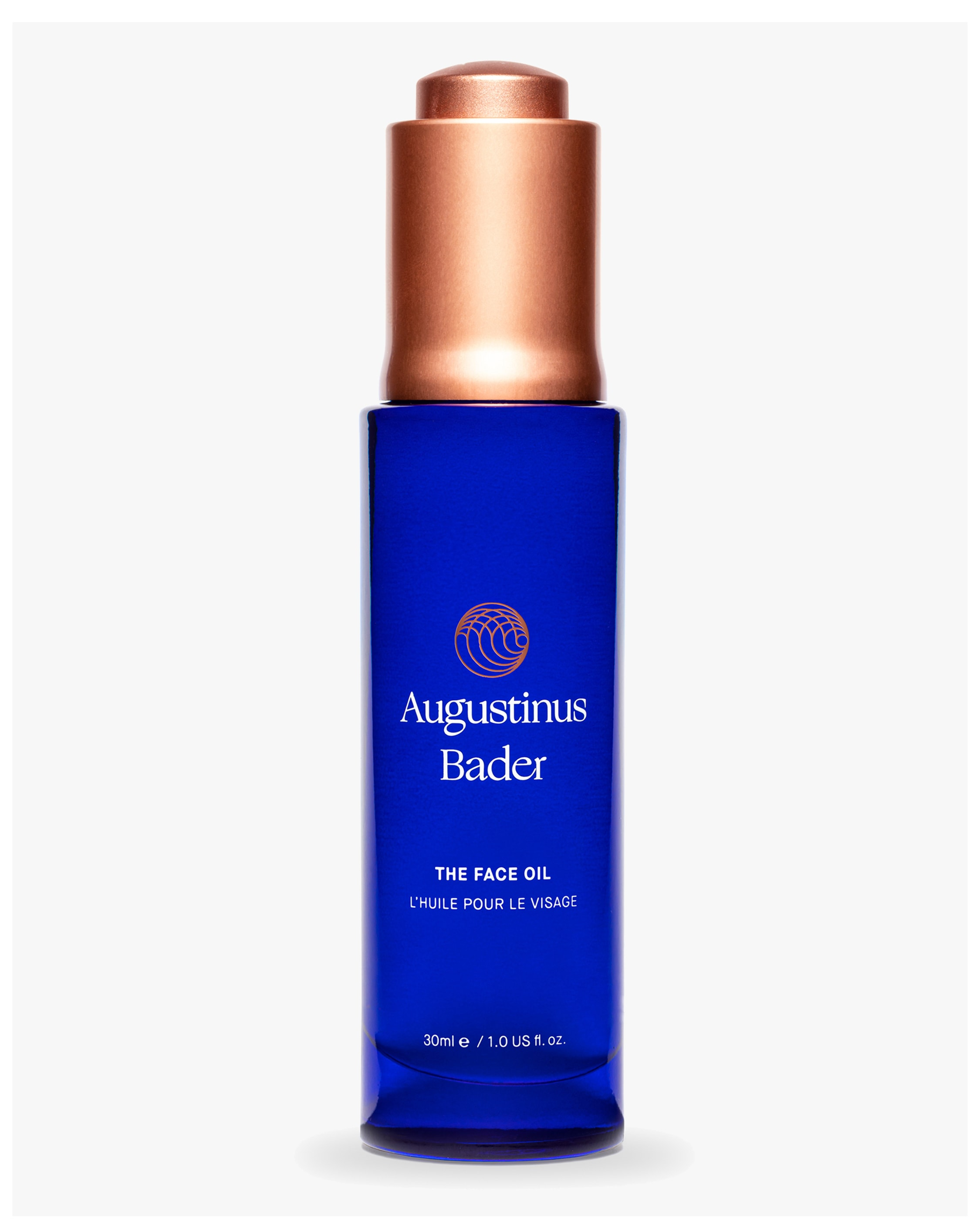 Augustinus Bader The Face Oil 30ml 1