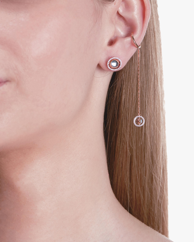 Marie Mas Swiveling Stud Earrings 2