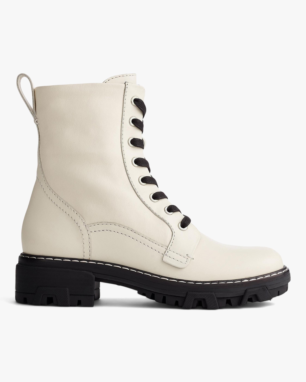 rag & bone Shiloh Combat Boot 1