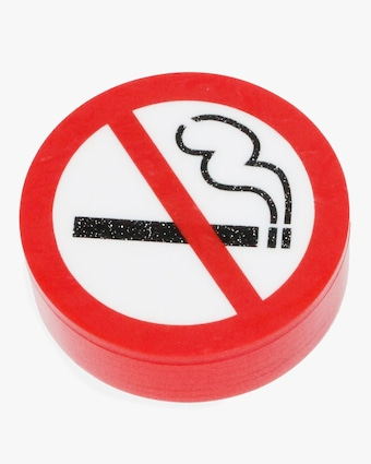 Edie Parker Home Smoking Section Ashtray 1