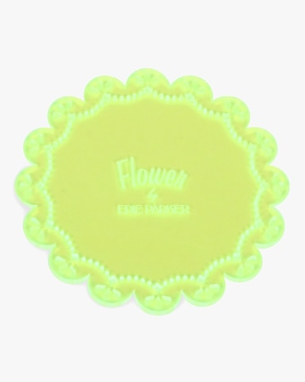 Edie Parker Home Small Neon Dollie 2
