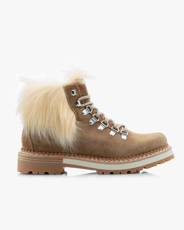 Montelliana Clara Shearling Boot 1