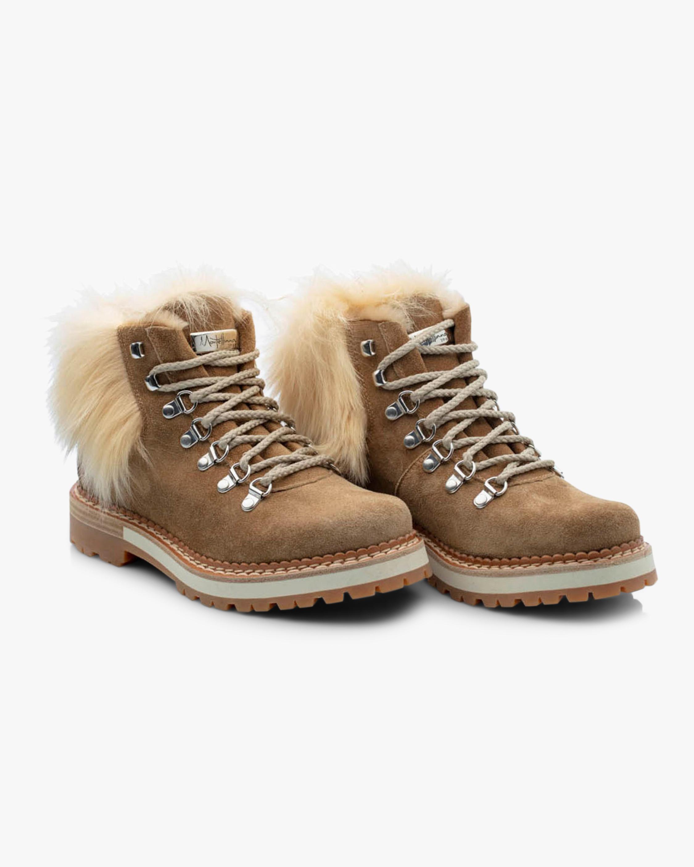 Montelliana Clara Shearling Boot 2