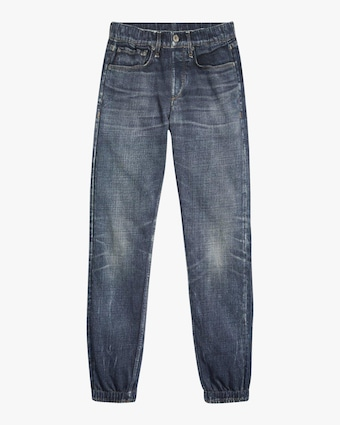 rag & bone Miramar Relaxed Denim Sweatpant Joggers 1