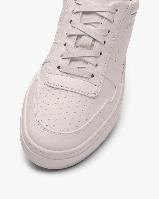 Yatay Birch White Irori Sneaker 4