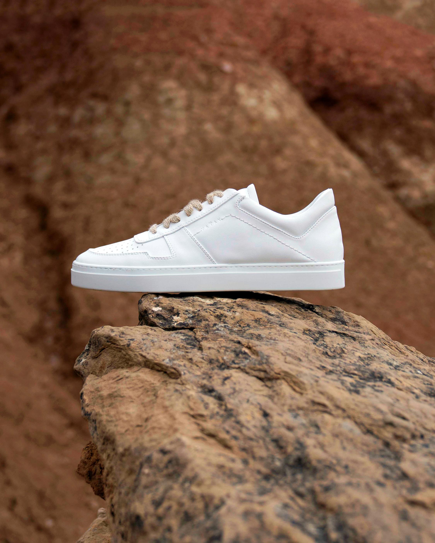 Yatay Birch White Irori Sneaker 5