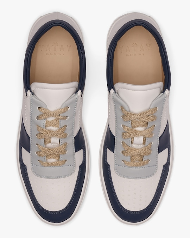 Yatay Ocean Tricolor Irori Sneaker 1