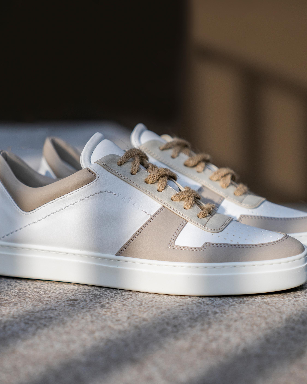 Yatay Sand Tricolor Irori Sneaker 2
