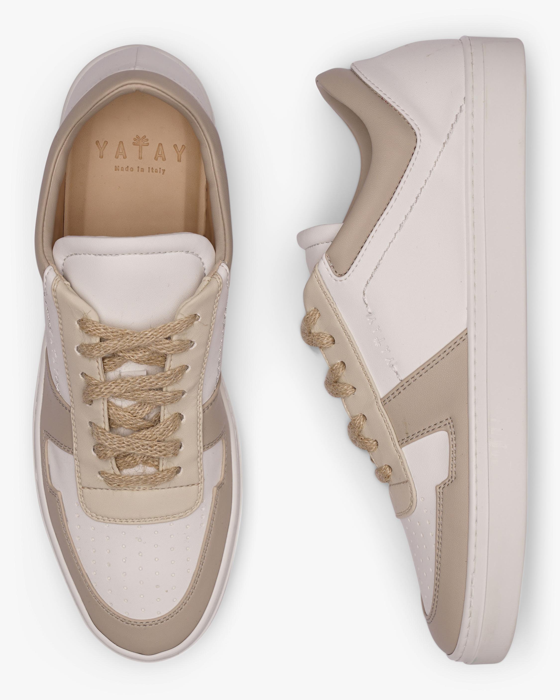 Yatay Sand Tricolor Irori Sneaker 4