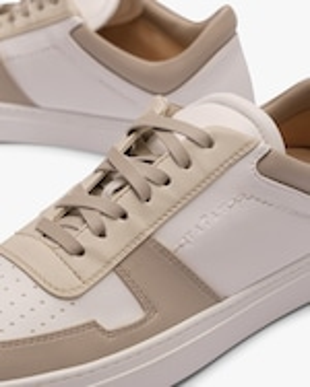 Yatay Sand Tricolor Irori Sneaker 5