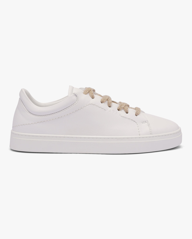 Yatay Birch White Neven Low Sneaker 1