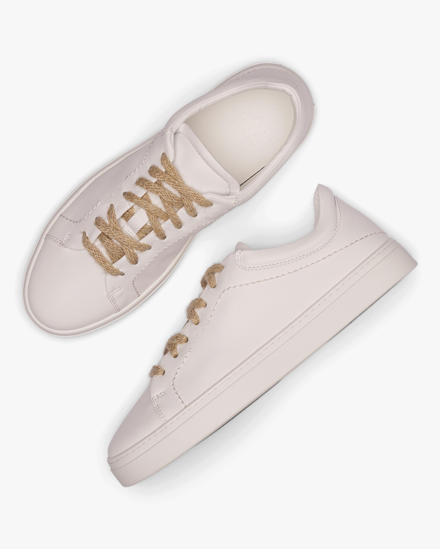 Yatay Birch White Neven Low Sneaker 3
