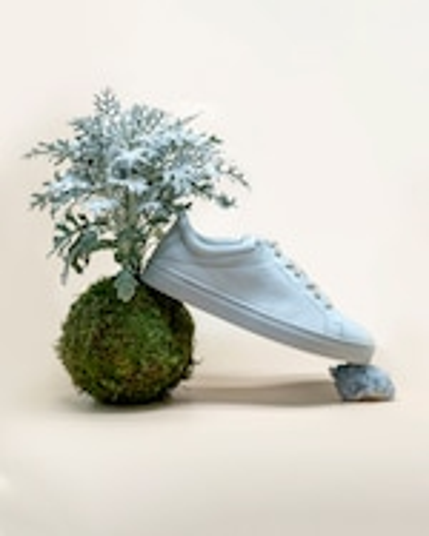 Yatay Birch White Neven Low Sneaker 5