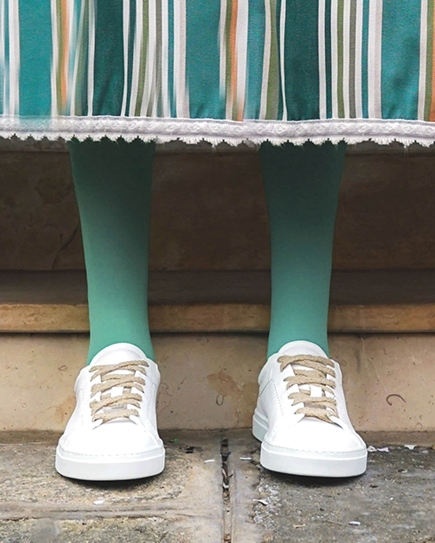 Yatay Birch White Neven Low Sneaker 2