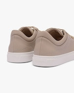 Yatay Hemp Brown Neven Low Sneaker 3