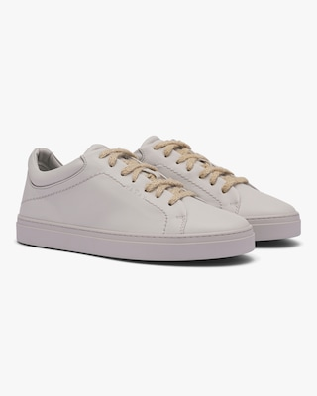 Yatay Edelweiss Gray Neven Low Sneaker 2
