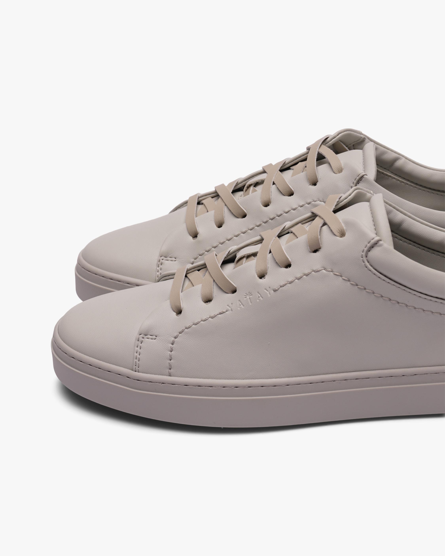 Yatay Edelweiss Gray Neven Low Sneaker 4