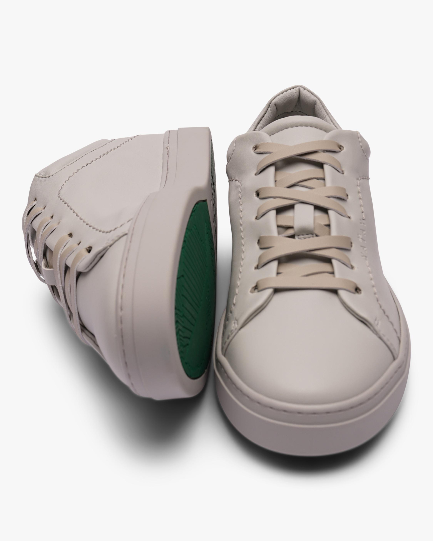 Yatay Edelweiss Gray Neven Low Sneaker 3