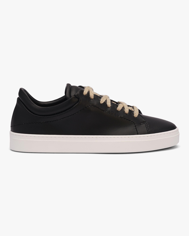 Yatay Slate Black Neven Low Sneaker 0