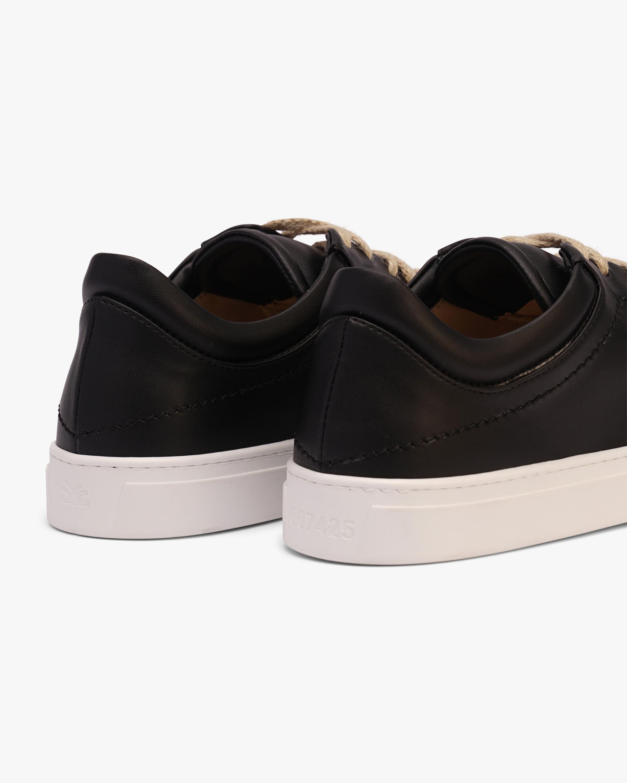 Yatay Slate Black Neven Low Sneaker 3
