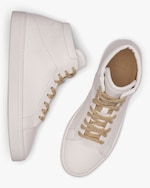 Yatay Birch White Neven High-Top Sneaker 2
