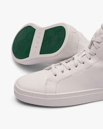 Yatay Birch White Neven High-Top Sneaker 3