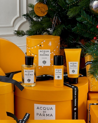 Acqua di Parma Colonia Coffret 2