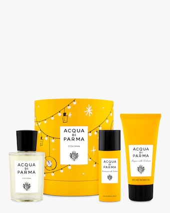 Acqua di Parma Colonia Coffret 1