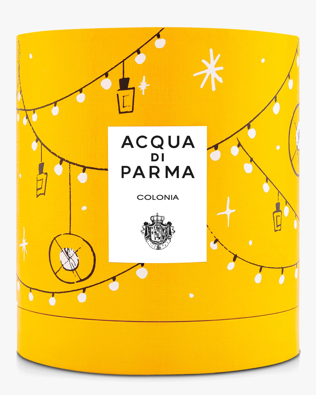 Acqua di Parma Colonia Coffret 5