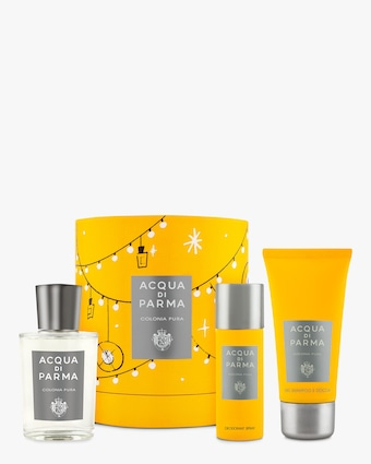 Acqua di Parma Colonia Pura Gift Set 1