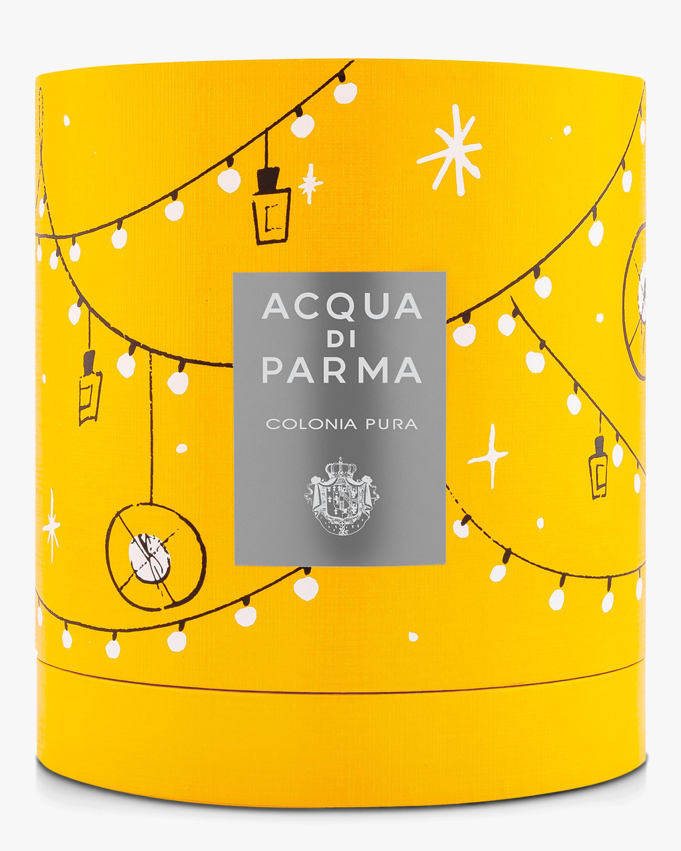 Acqua di Parma Colonia Pura Gift Set 4
