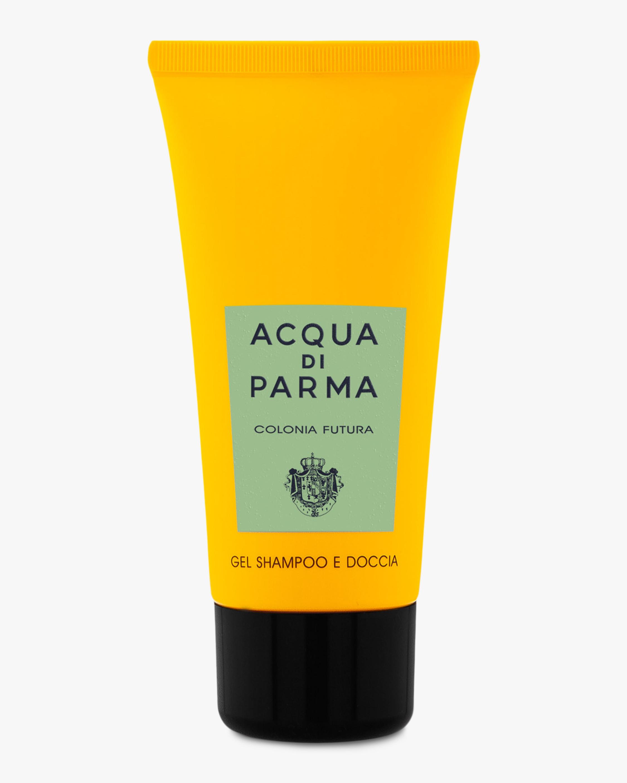 Acqua di Parma Colonia Futura Coffret 4