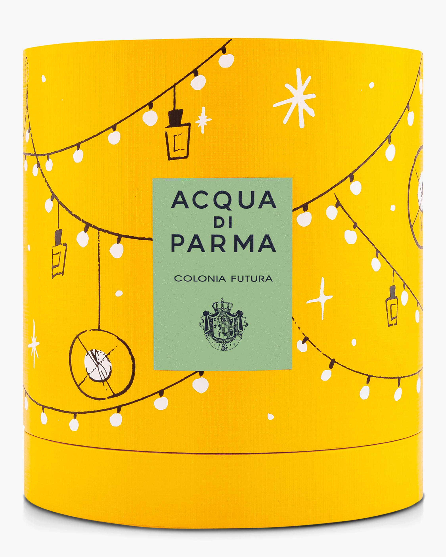 Acqua di Parma Colonia Futura Coffret 5