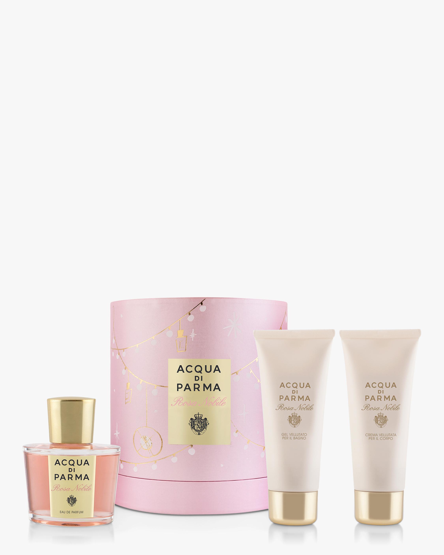 Acqua di Parma Rosa Nobile Coffret 0