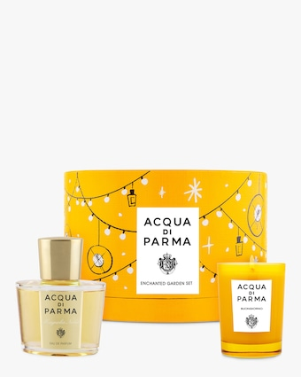 Acqua di Parma Enchanted Garden Set 1