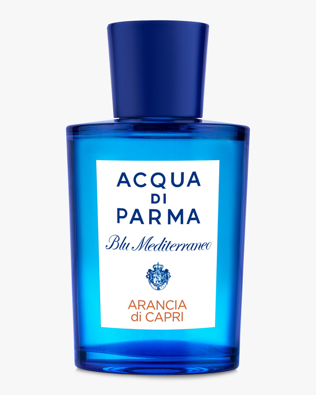 Acqua di Parma Blu Mediterraneo Aranica di Capri Coffret 2