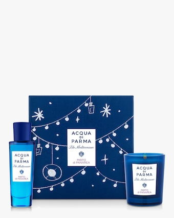 Acqua di Parma Mirto Regenerating Gift Set 1