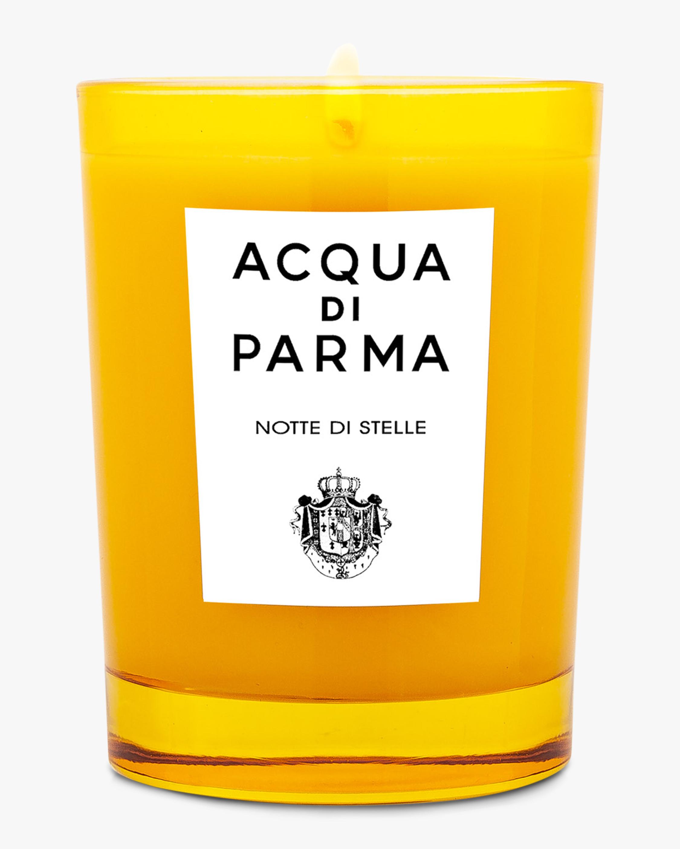 Acqua di Parma Notte di Stelle Candle 200g 1