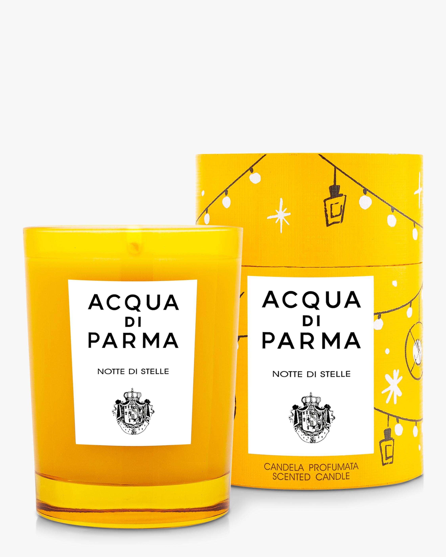 Acqua di Parma Notte di Stelle Candle 200g 2