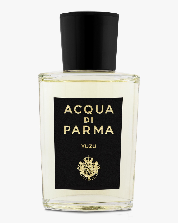Acqua di Parma Signature Yuzu Premium Set 2