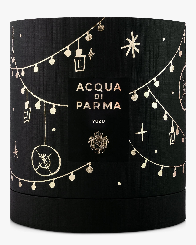 Acqua di Parma Signature Yuzu Premium Set 3