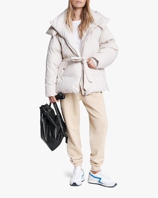 rag & bone Donna Puffer Coat 2